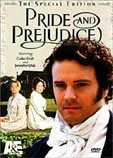 BBC: Секреты Рейха. Pride and Prejudice (BBC TV Miniseries) - The Special Edition (2 DVD)